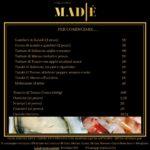 menu madelivery 1